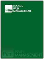 Decker: Pain Management