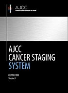 AJCC Cancer Staging Manual - 8th Ed. (2017)
