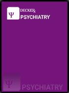 Decker: Psychiatry