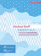 Medical Staff Essentials: Your Go-To Guide (2017)