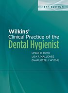 Wilkins' Clinical Practice of the Dental Hygienist - 13th Ed. (2021)
