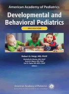 AAP Developmental and Behavioral Pediatrics - 2nd Ed. (2018)