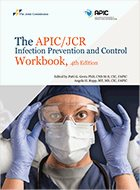 APIC/JCR Infection Prevention and Control Workbook, The - 3rd Ed. (2017)