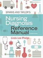 Nursing Diagnosis Reference Manual, Sparks & Taylor's - 10th Ed. (2017)