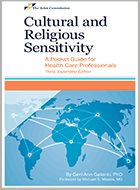 Cultural and Religious Sensitivity: A Pocket Guide for Health Care Professionals - 3rd Ed. (2018)