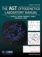 AGT Cytogenetics Laboratory Manual, The - 4th Ed. (2017)