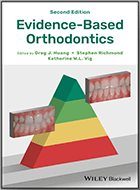 Evidence-Based Orthodontics - 2nd Ed. (2018)