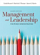 Management and Leadership for Nurse Administrators - 8th Ed. (2020)