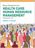 Basic Concepts of Health Care Human Resource Management - 2nd Ed. (2020)