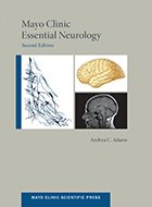 Mayo Clinic Essential Neurology - 2nd Ed. (2018)