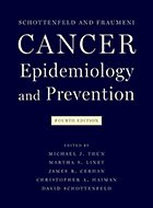 Cancer Epidemiology and Prevention - 4th Ed. (2018)