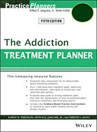 Treatment Planner: The Addiction, Includes DSM-5 Updates - 5th Ed. (2014)