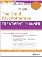 Treatment Planner: The Child Psychotherapy, Includes DSM-5 Updates - 5th Ed. (2014)