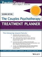 Treatment Planner: The Couples Psychotherapy, with DSM-5 Updates - 2nd Ed. (2014)