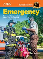Emergency Care and Transportation of the Sick and Injured - 11th Ed (2017)