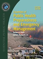 Essentials of Public Health Preparedness and Emergency Management - 2nd Ed. (2019)