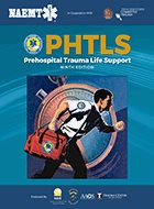 PHTLS: Prehospital Trauma Life Support - 9th Ed. (2020)
