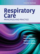 Respiratory Care: Principles and Practice - 4th Ed. (2021)