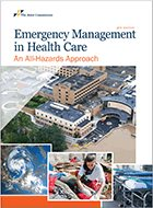 Emergency Management in Health Care: An All-Hazards Approach - 4th Ed. (2019)