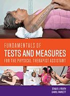 Fundamentals of Tests and Measures for the Physical Therapist Assistant (2020)