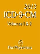 ICD-9-CM - VOLUMES 1 & 2 (2015)