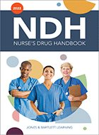 Nurse's Drug Handbook - 20th Ed. (2021)
