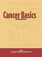 Cancer Basics - 2nd Ed. (2017) (LoE)