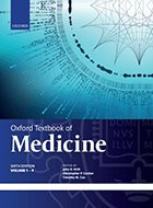 Oxford Textbook of Medicine - 5th Ed. (2010)