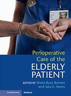 Perioperative Care of the Elderly Patient