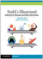 Stahl's Illustrated Alzheimer's Disease and Other Dementias (2019)
