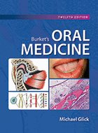 Burket's Oral Medicine - 12th Ed. (2015) (LoE)